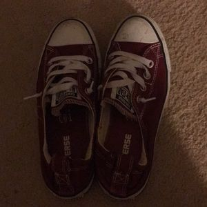 All-Star Converse Size 7